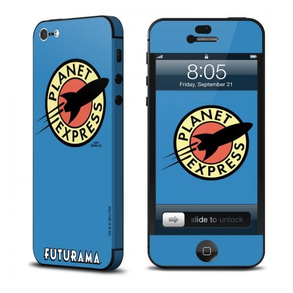 Futurama IPhone 5 Skin
