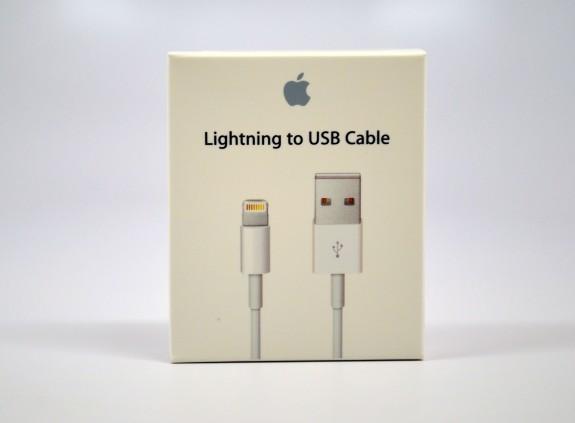 Lightning Connector box