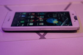 Motorola RAZR HD 8