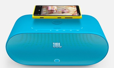 Nokia Lumia 920 JBL Power Up