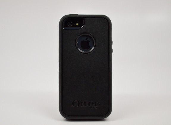 OtterBox iPhone 5 Case Review - Defender - 05