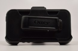 OtterBox iPhone 5 Case Review - Defender - 07