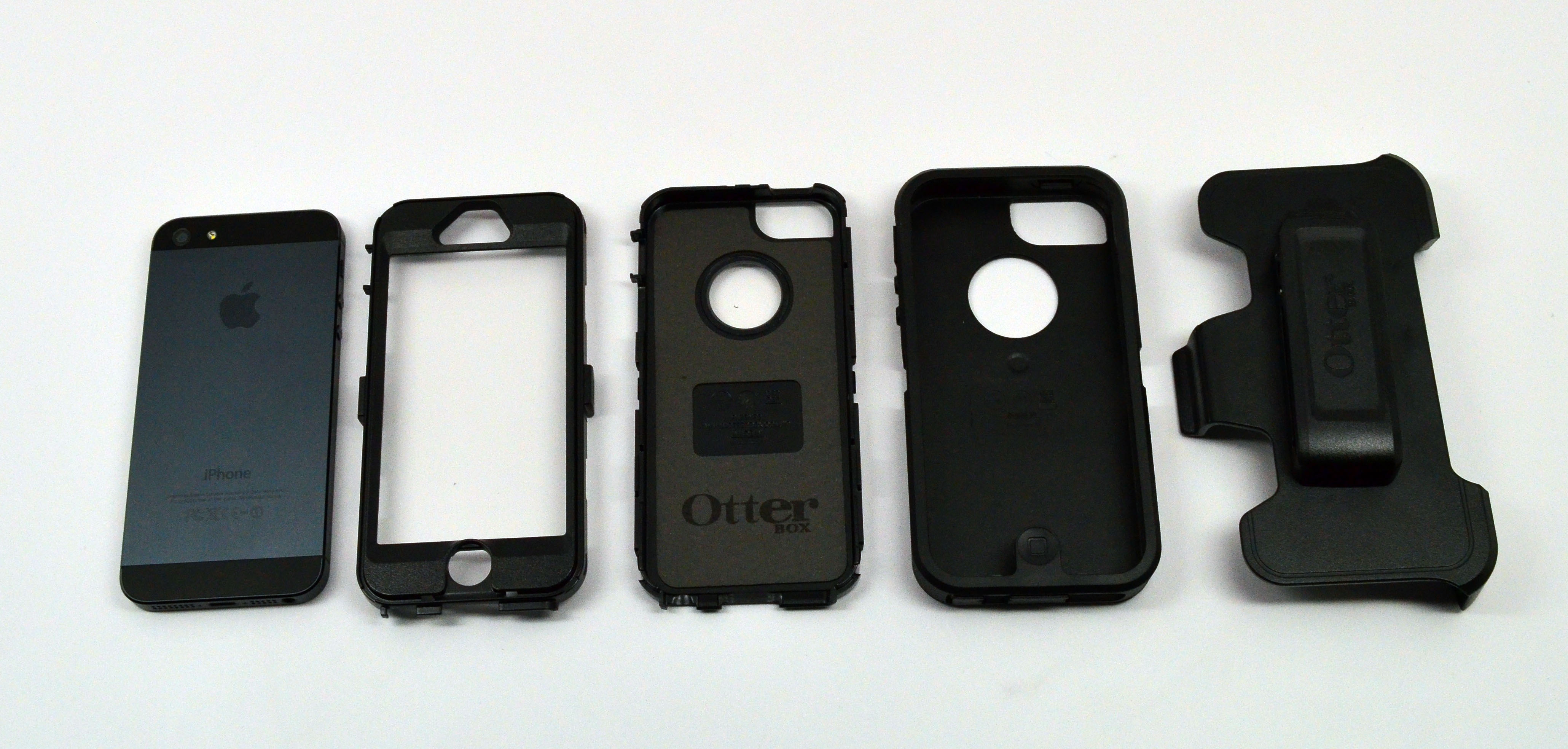 Otterbox Cover Iphone S