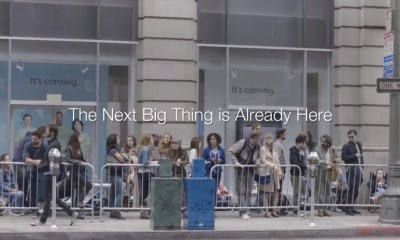 Samsung anti-iPhone 5 ad