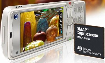 TI-OMAP-DM5x