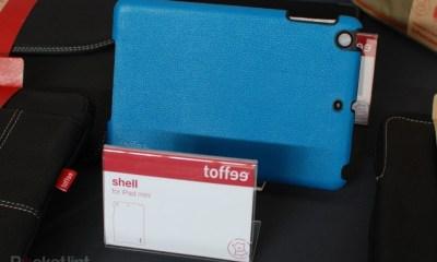 Toffee iPad Mini case
