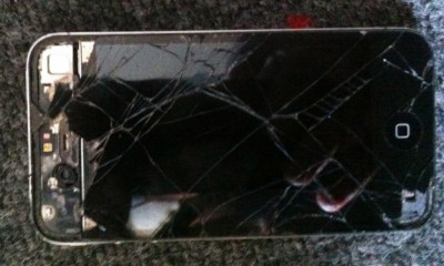 Why You want iPhone 5 Insurance