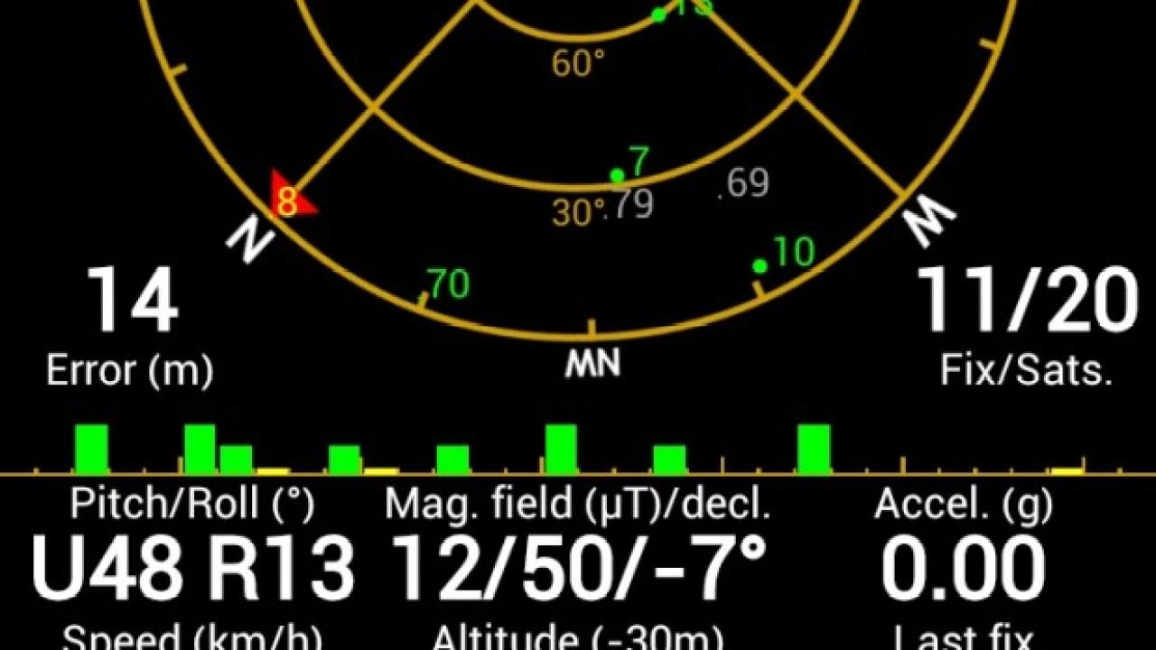 How to Fix Samsung Galaxy S III GPS Problems