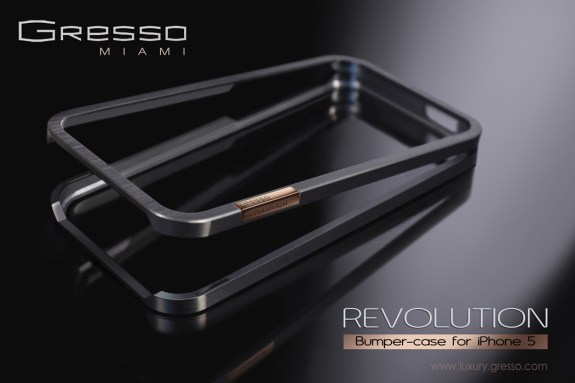 gresso-iPhone5_Case