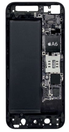 iPhone 5 Battery Life Reviews