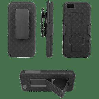 iPhone 5 Case with Kickstand verizon