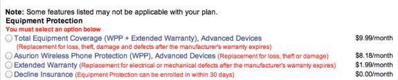iPhone 5 Insurance Verizon