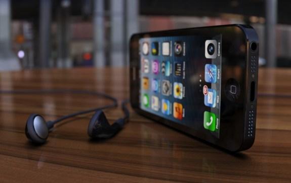 iPhone 5 Release date confirmed 21