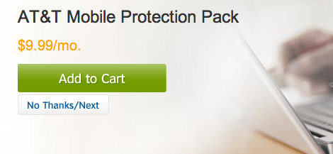 iPhone 5 insurance AT&T