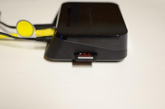 pogoplug sd card slot