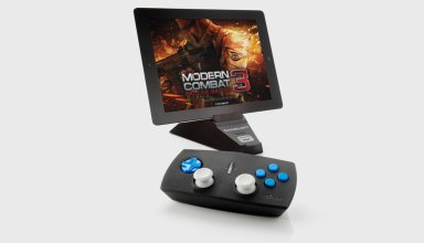 DUO Gamer iPad controller