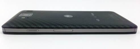 Droid RAZR HD Review - 10
