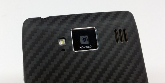 Droid RAZR HD Review - 11