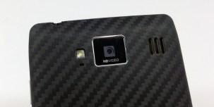 Droid RAZR HD Review - 11