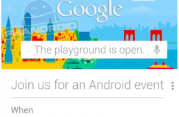 Google-Andorid-event-invite-Oct-29