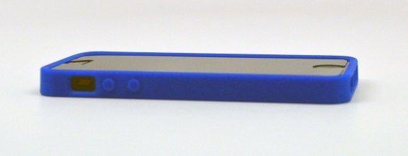 Griffin Reveal iPhone 5 Case Review - 6