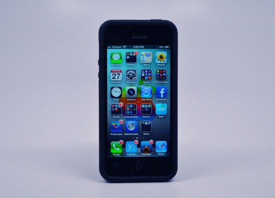 Incipio Frequency iPhone 5 Case Review - 1
