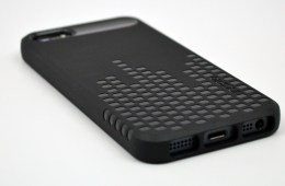 Incipio Frequency iPhone 5 Case Review - 3