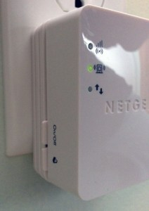 Netgear WiFi Booster for Mobile Review - 2