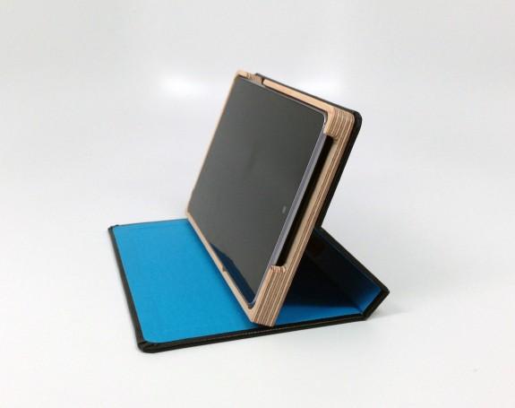Portenza BookCase for Nexus 7 review - 6