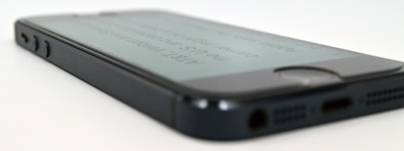 ZAGG InvisibleSHIELD Extreme iPhone 5 Screen Protector Review - 6