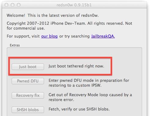 iPhone 4 jailbreak guide