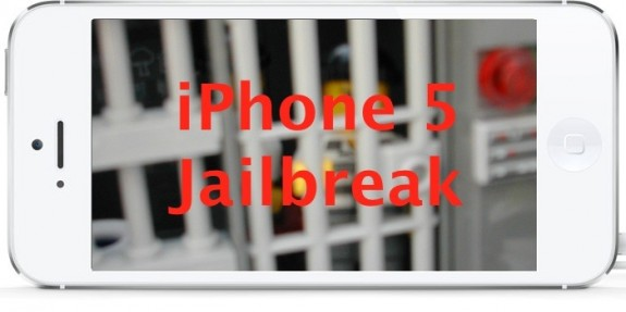 iPhone 5 jailbreak Developer acccount