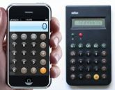 iPod Calculator App