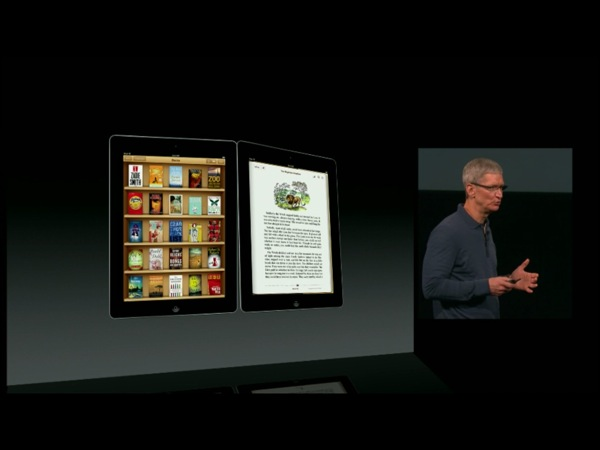 ibooks sales and figures