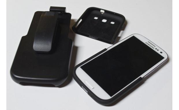 Seidio Surface Galaxy S3 Case