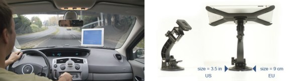 boomerang suction cup