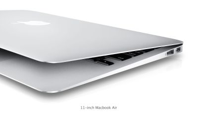 Black Friday Macbook Air Deal