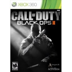Call of Duty Black Ops 2 Black Friday