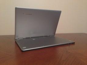 IdeaPad Yoga 13 - Ultrabook Convertible 5