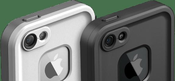 Lifeproof camera