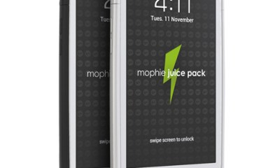 Mophie Juice Pack for Samsung Galaxy S III