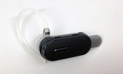 Motorola H19txt Review - 5