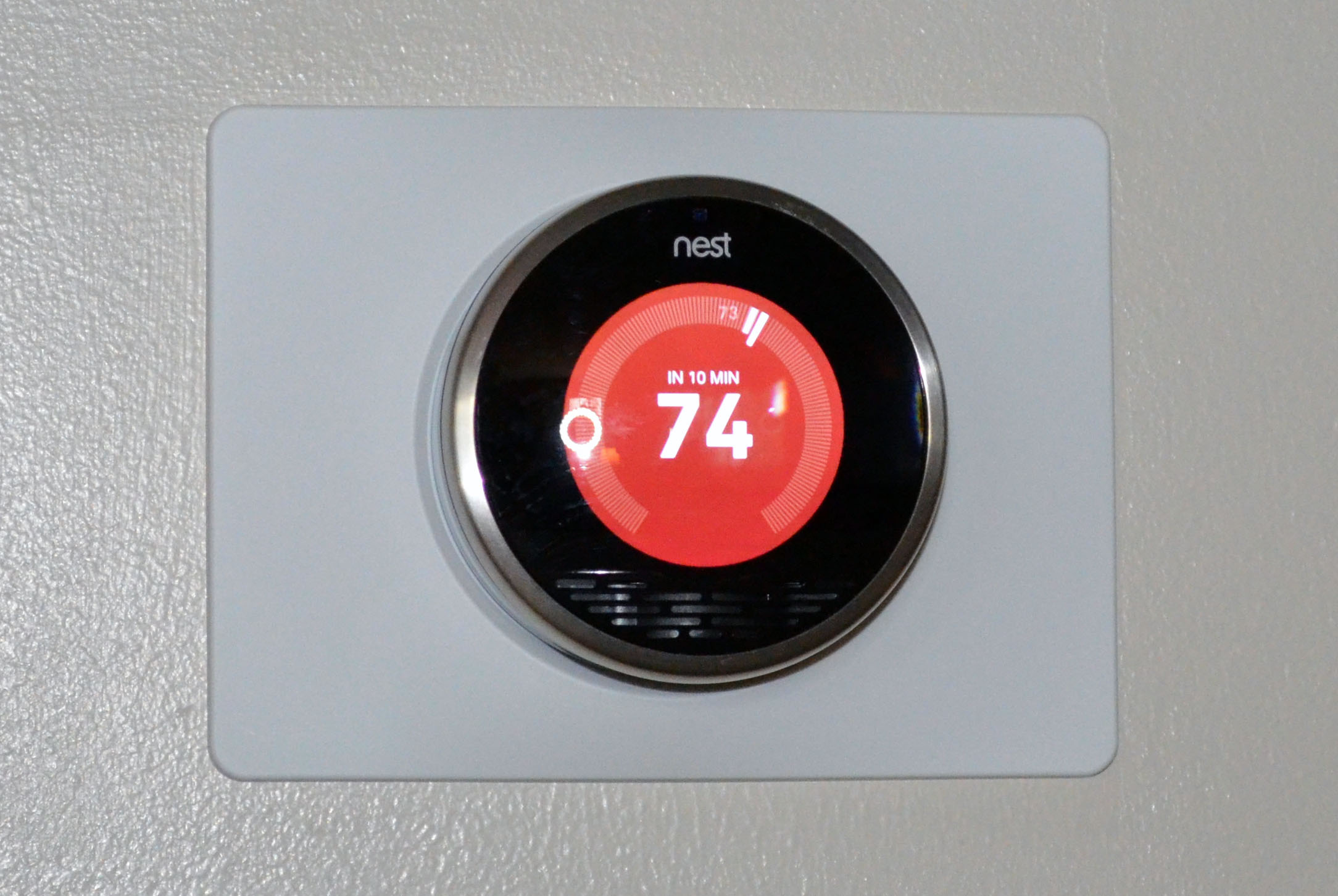 Nest Thermostat Review 6 Months With A Smart Thermostat