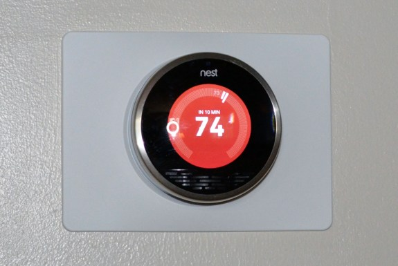 Nest Review - Learning Thermostat3