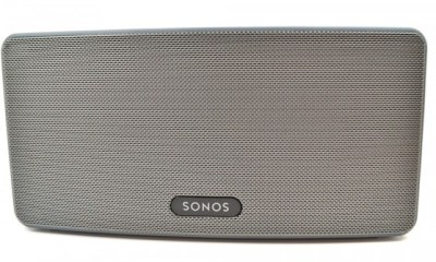 Sonos PLAY3 giveaway