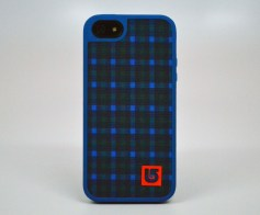 Speck FabShell Burton iPhone 5 Case Review - 3