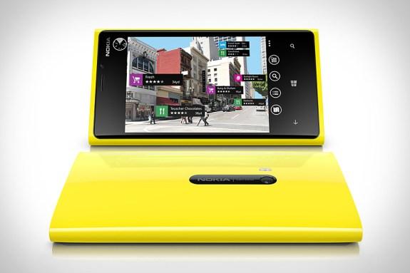 Nokia Lumia 9xx