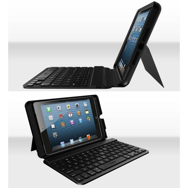 ZAGG iPad mini Keyboard Cases