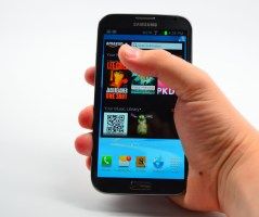 Galaxy Note 2 Review - 1