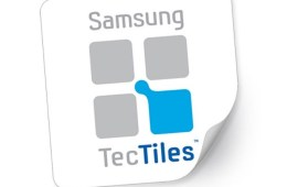 Galaxy Note 2 accessory Tectiles NFC tags